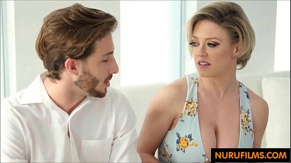 Mature cum shot porn